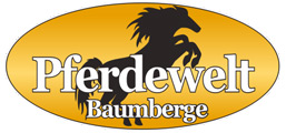 Pferdewelt_Baumberge_Logo